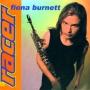 Fiona Burnett - Racer