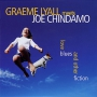 Graeme Lyall meets Joe Chindamo - Love Blues and Other Fiction