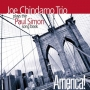 Joe Chindamo Trio - America!
