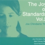 Joe Chindamo Trio - The Joy of Standards vol 2