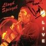 Lloyd Spiegel - Live