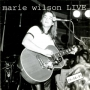 Marie Wilson - LIVE
