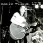 Marie Wilson - LIVE