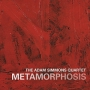 The Adam Simmons Quartet - Metamorphosis