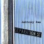 Anthony Rea - Separation St
