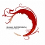 Blank Expression - Full Bled Circle