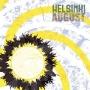 Helsinki - August