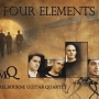 Melbourne Guitar Quartet - Four Elements