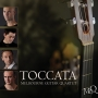 Melbourne Guitar Quartet - Toccata