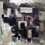 Reuben Lewis - Fractured Spring