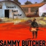 Sammy Butcher - Desert Surf Guitar