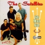 The Satellites - Go Man Go