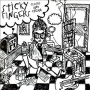 Sticky Fingers 'Clouds and Cream'