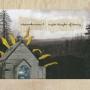 Sleep Makes Waves & Tangled Thoughts of Leaving - split EP