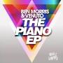 Ben Morris & Venoto - The Piano EP