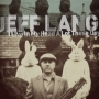 Jeff Lang - I Live In My Head A Lot These Days