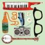 Yeo - Bag O Items
