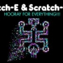 Itch-E & Scratch-E 'Hooray For Everything'