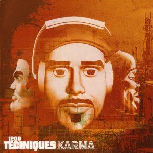 1200 Techniques - Karma