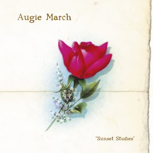 Augie March - Sunset Studies