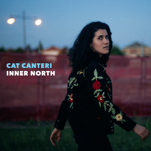 Cat Canteri - Inner North