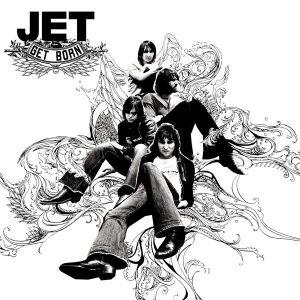 Jet - Get Born (Vinyl)