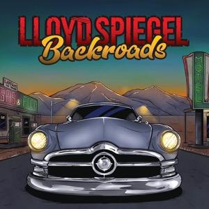 Lloyd Spiegel - Backroads