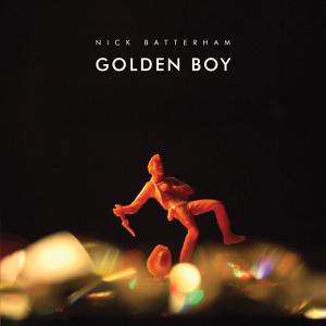Nick Batterham - Golden Boy