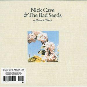 Nick Cave - Abattoir Blues