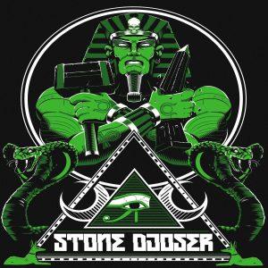 Stone Djoser - Stone Djoser