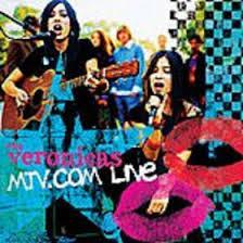 Veronicas - MTV.com Live EP
