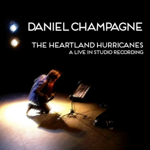 Daniel Champagne The Heartland Hurricanes