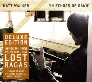 Matt Walker In Echoes of Dawn