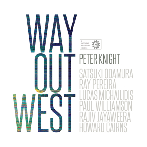Peter Knight Way Out West