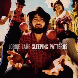 Jordie Lane Sleeping Patterns
