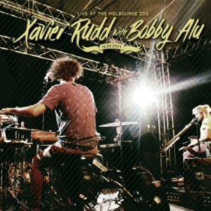 Xavier Rudd with Bobby Alu Live At The Melbourne Zoo