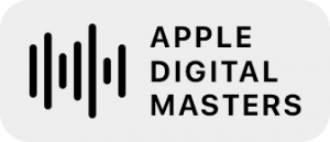 Apple Digital Masters logo